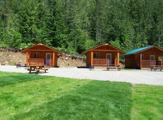รูปภาพจากโรงแรม: Noah's Ark Resort