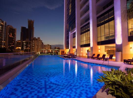 Viesnīcas bildes: Hard Rock Hotel Panama Megapolis