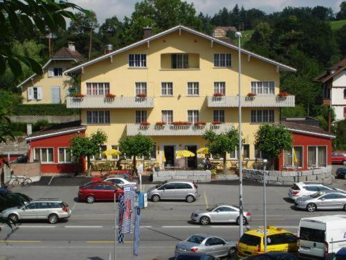 Hotel photos: Falken am Rotsee