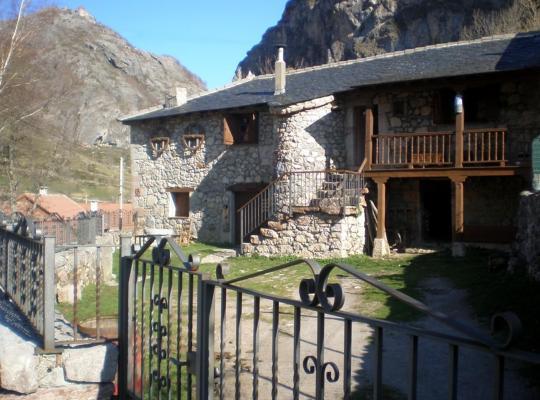 Φωτογραφίες του ξενοδοχείου: Casas Rurales La Laguna