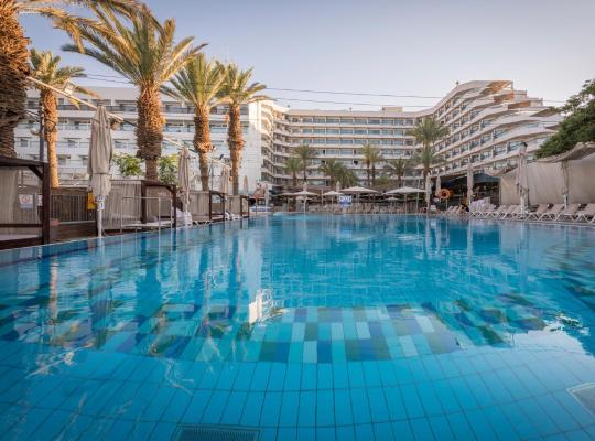 Hotel foto 's: Neptune Eilat Hotel