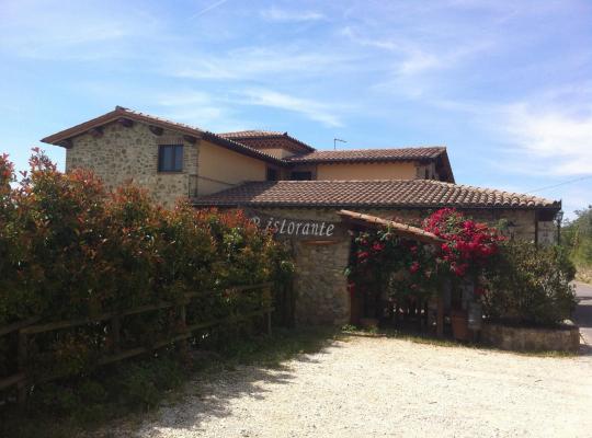 Фотографии гостиницы: La Locanda Del Colle