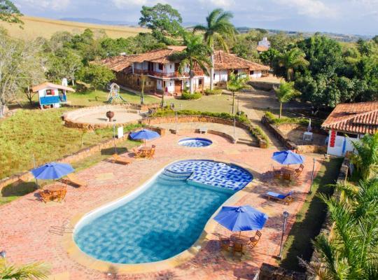 Hotel bilder: Hotel Buenosaires Barichara