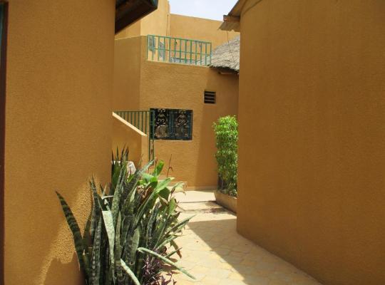 Фотографії готелю: Le Milamac Guest house