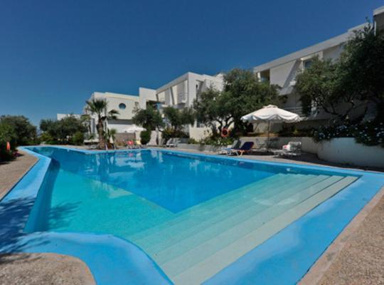 Φωτογραφίες του ξενοδοχείου: Rodon Hotel
