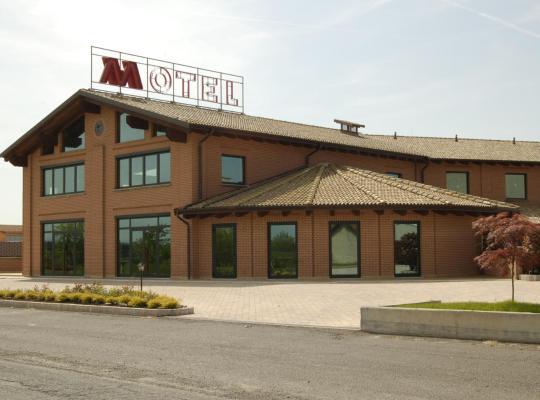 Fotos do Hotel: HM MotelHotel