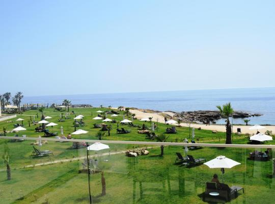 Hotel photos: Amphora Hotel & Suites