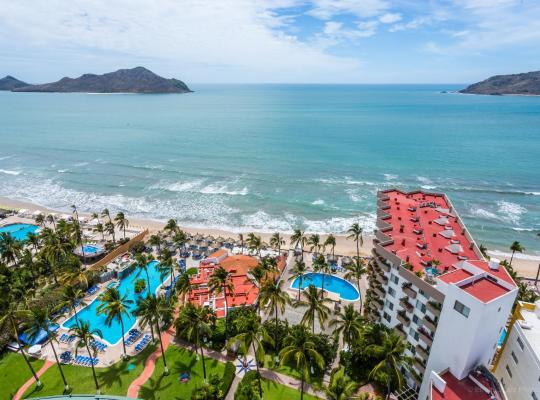 Fotografii: The Inn at Mazatlan