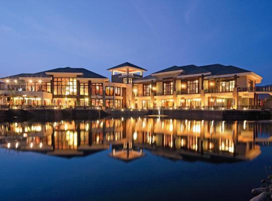 Fotografii: Grand Metropark Resort Sanya