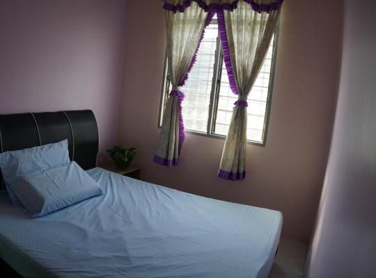 Ảnh khách sạn: Taiping Cozy Homestay