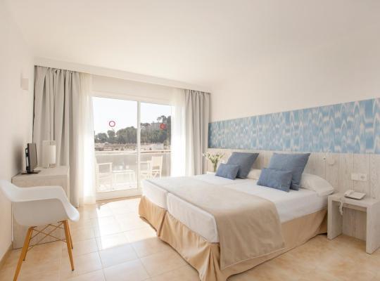 Фотографии гостиницы: Hotel Torá
