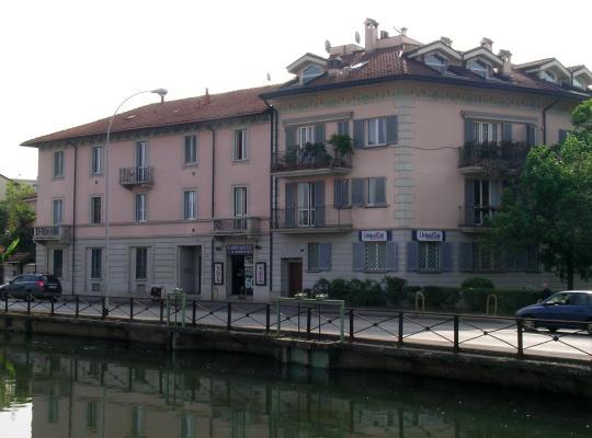 酒店照片: Le Residenze Della Poetessa