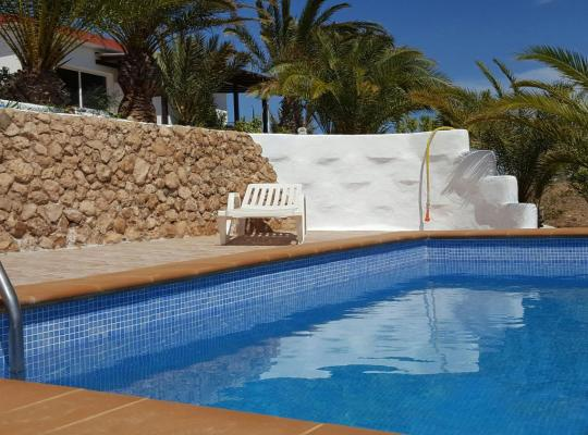호텔 사진: Casa-Molino