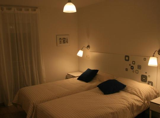 Hotel bilder: Madrid Rent 1