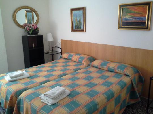 호텔 사진: Pensión Lacasta