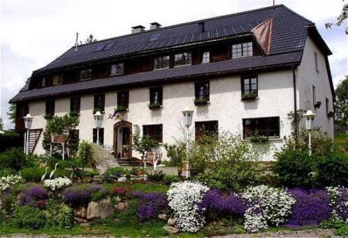 Hotellet fotos: Hotel Das Landhaus