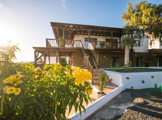 Фотографії готелю: Villa Alcalde