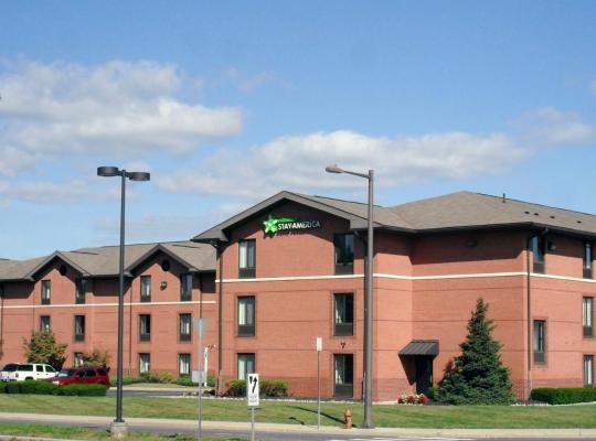 Фотографии гостиницы: Extended Stay America - Philadelphia - Airport - Bartram Ave.