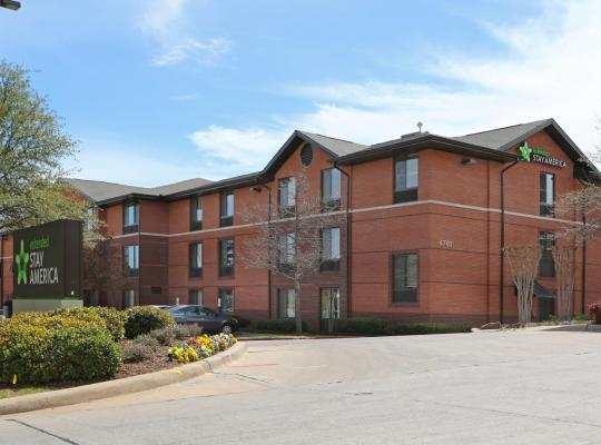 Fotos de Hotel: Extended Stay America - Fort Worth - Southwest