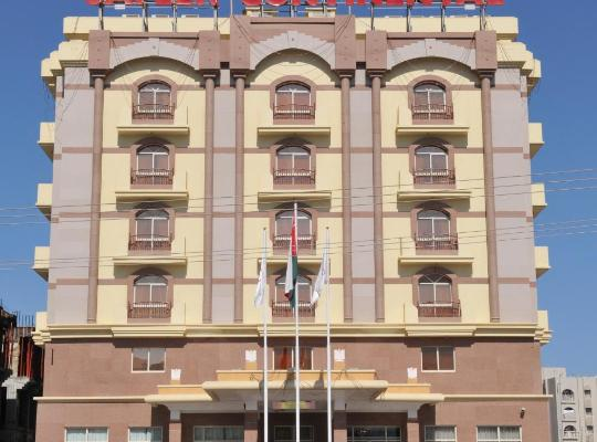 Hotel photos: Safeer Continental Hotel