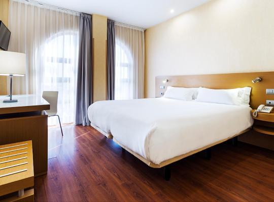 Хотел снимки: B&B Hotel Madrid Fuenlabrada
