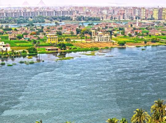 Хотел снимки: Sultan Outstanding Apartment at Maadi Nile Corniche