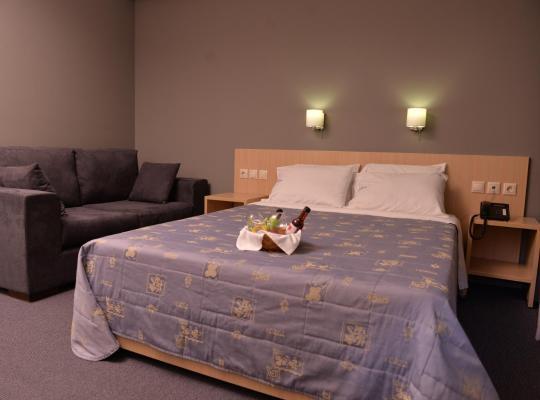 Fotos do Hotel: Mediterranee