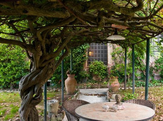 صور الفندق: Antica Dimora Leones