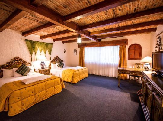 होटल तस्वीरें: Hotel La Mansion del Sol