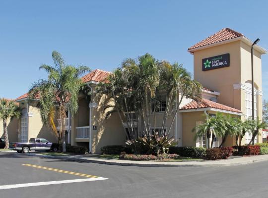 Hotel bilder: Extended Stay America - Fort Lauderdale - Davie