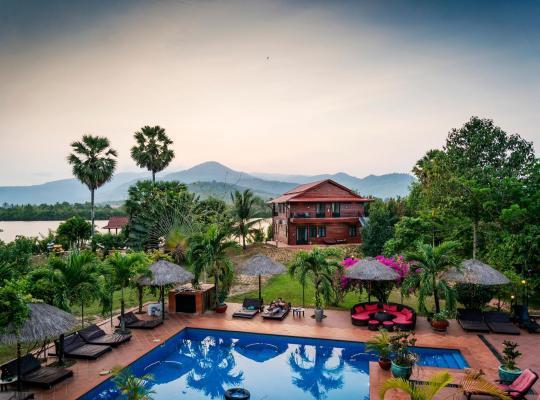 Фотографії готелю: Villa Vedici