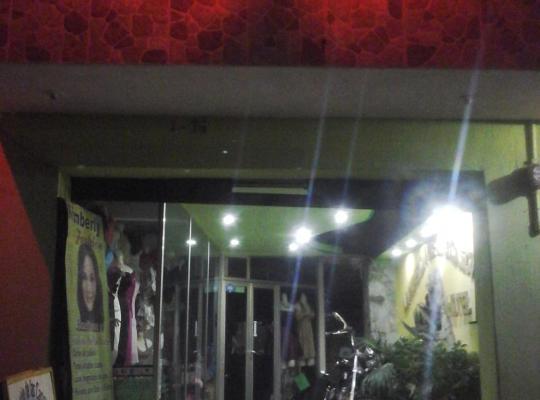 Fotos do Hotel: La Mansion de las Cascadas Hotel