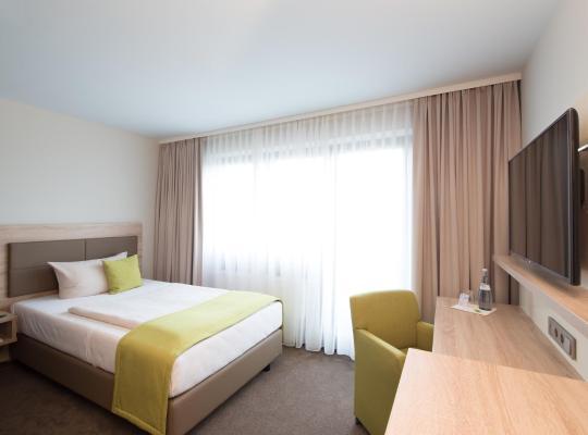 Hotel photos: ARAMIS Tagungs- und Sporthotel