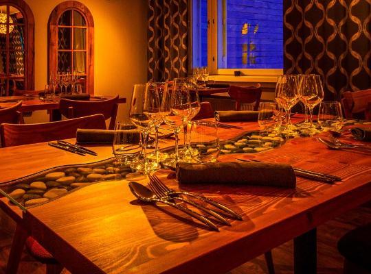 Hotel bilder: Beana Laponia