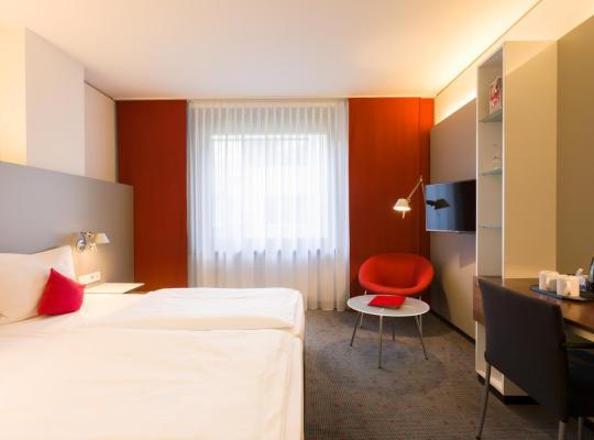 호텔 사진: arcona MO.HOTEL