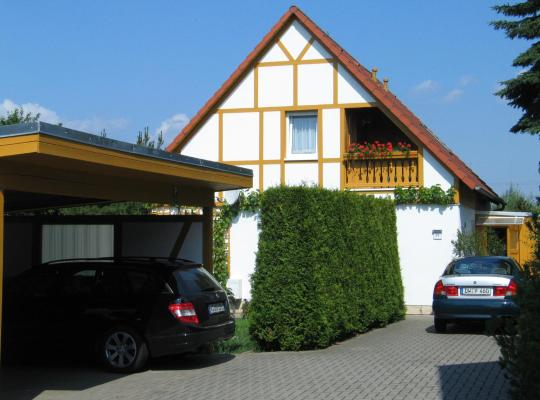 Hotel photos: Ferienwohnung Wandt-Tippmann