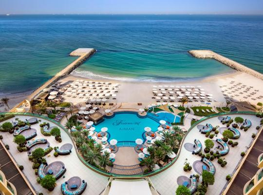 Photos de l'hôtel: Fairmont Ajman