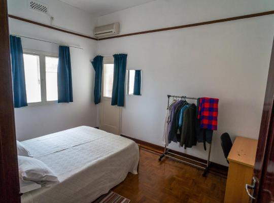 Hotel photos: Serviced Apartment Agostinho Neto