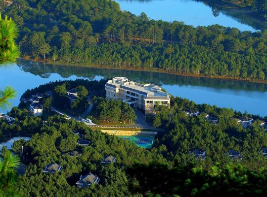 Hotellet fotos: Dalat Edensee Lake Resort & Spa