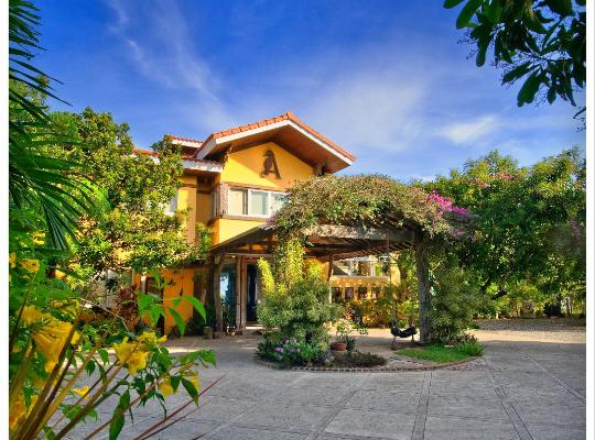 Hotellet fotos: Amarela Resort
