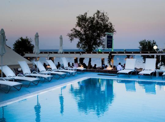 Hotel bilder: Poseidon Beach Hotel