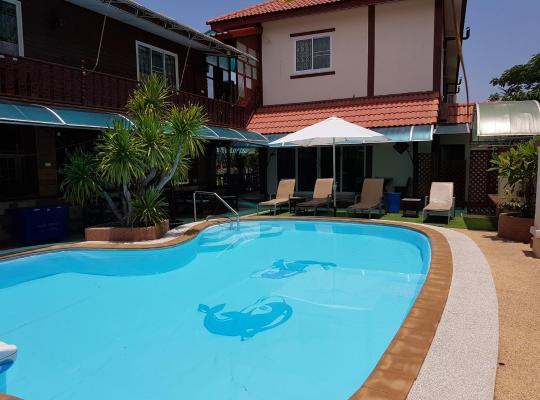 Hotelfotos: Mai Thai Guest House