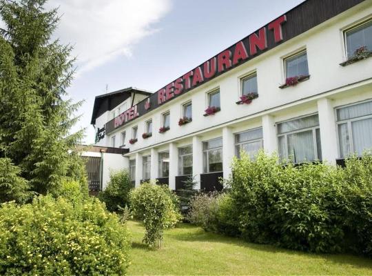 Hotel photos: Hotel Borova Sihot