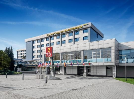 Hotel photos: Clarion Congress Hotel Ostrava