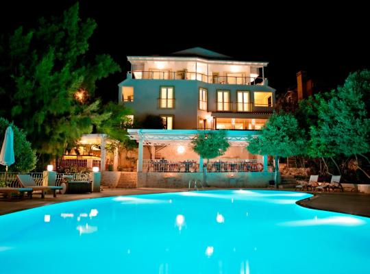 Фотографії готелю: Olea Nova Hotel