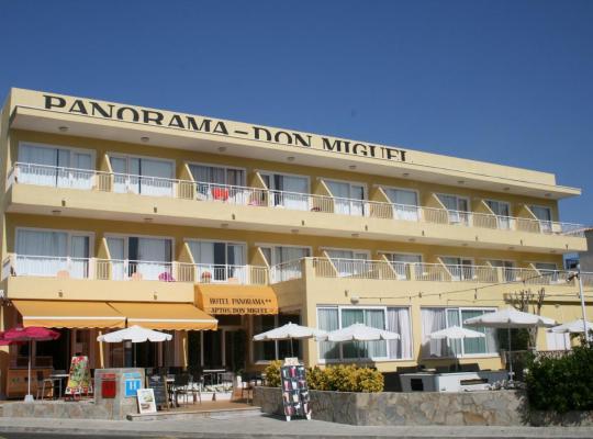 Hotel bilder: Apartamentos Don Miguel