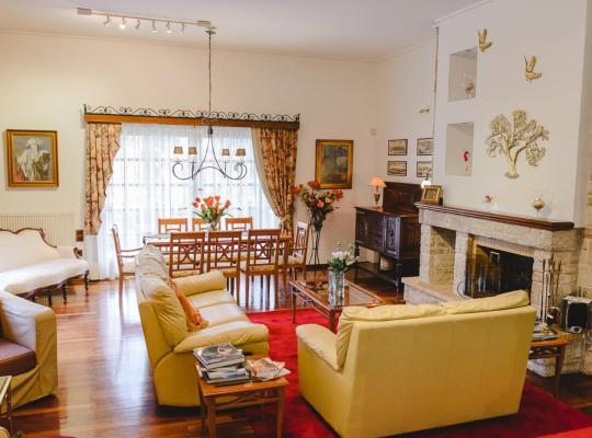 Фотографии гостиницы: House Eson2