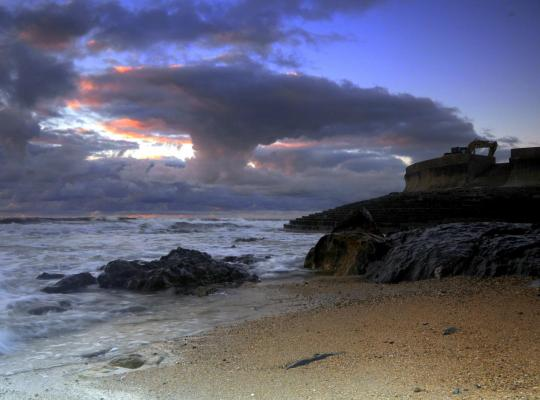 Otel fotoğrafları: Porto View Beach VG2