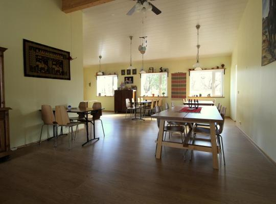 Foto dell'hotel: Guesthouse Steinsholt