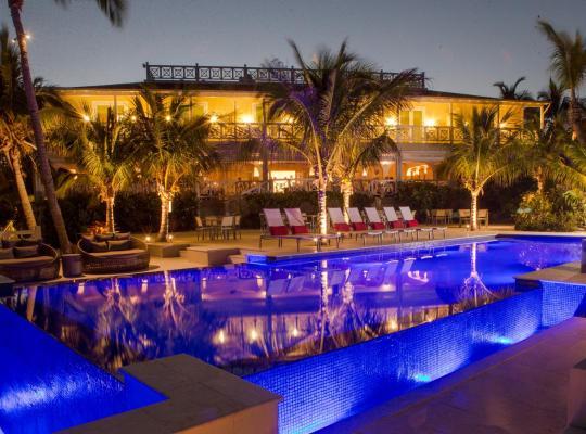 酒店照片: Coral Sands Hotel